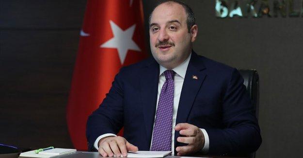Bakan Varank: Sanayinin başarılı performansı yatırımcıların Türkiye'ye olan ilgisini artırdı