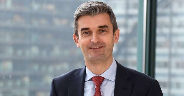 EBRD Bölgesel Başekonomisti Kelly: Türkiye dirençli bir ekonomiye sahip