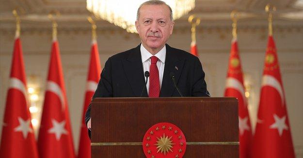 Ekonomide gözler Cumhurbaşkanı Erdoğan'ın açıklayacağı reform paketine odaklandı