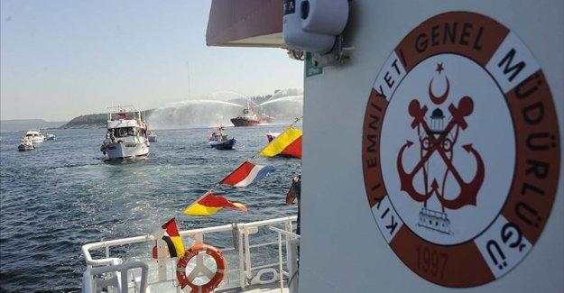 Kıyı Emniyeti Genel Müdürlüğü 36 personel alacak