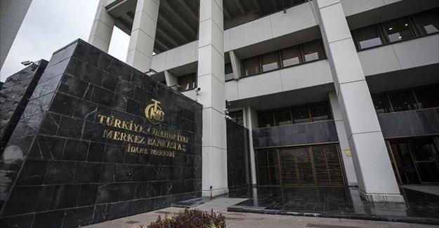 Merkez Bankası Mart ayı Beklenti Anketi yayımlandı