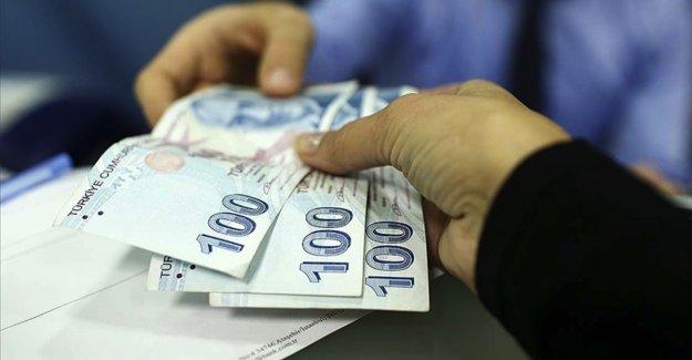 Şubat ayı Nakdi Ücret Desteği ödemeleri bugün yapılacak