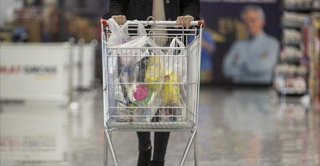 Tüketici güven endeksi martta aylık bazda yüzde 2,5 arttı