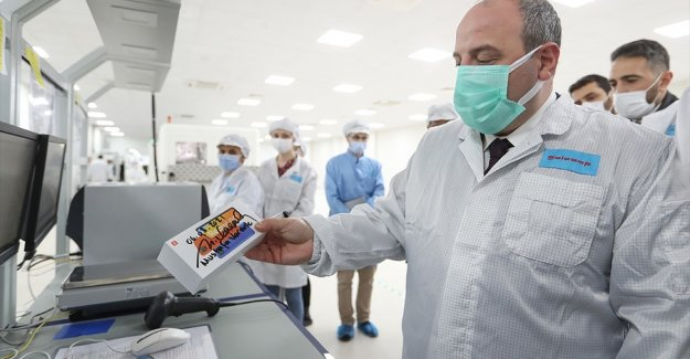 Türkiye'de üretilen 'Xiaomi' akıllı telefonlar nisanda satışa sunulacak