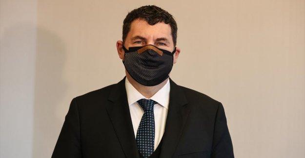 Türkiye'nin OECD Daimi Temsilcisi Alkin: Türkiye, Paris İklim Anlaşması'nda haksızlıkla karşı karşıya