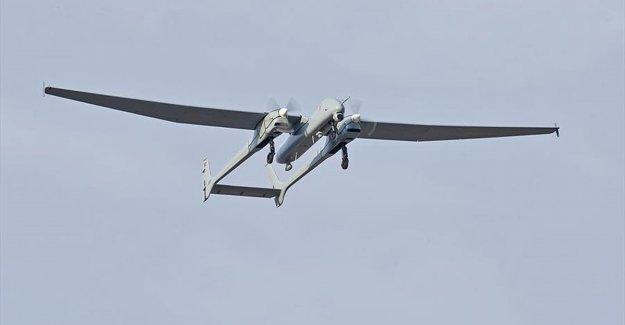 AKSUNGUR için yeni atış menzili hedefi 45 kilometre olarak belirlendi