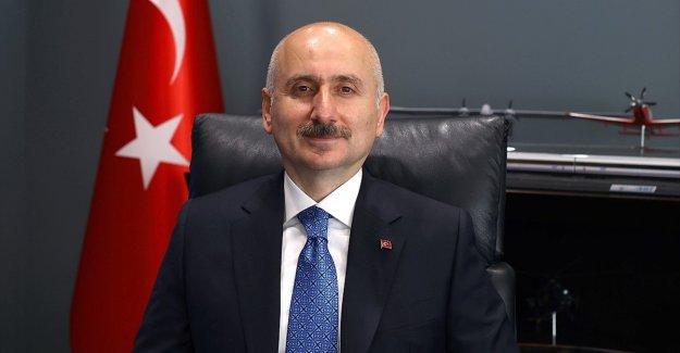 Bakan Karaismailoğlu Kanal İstanbul projesini değerlendirdi: İstanbul dünya ticaretinin odak şehri olacak