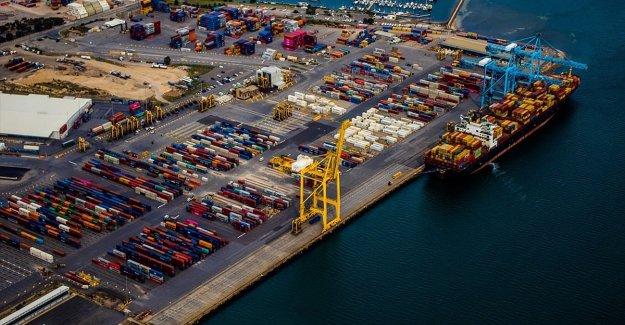Dünya Ticaret Örgütü küresel ticarette 2021 büyüme tahminini yükseltti