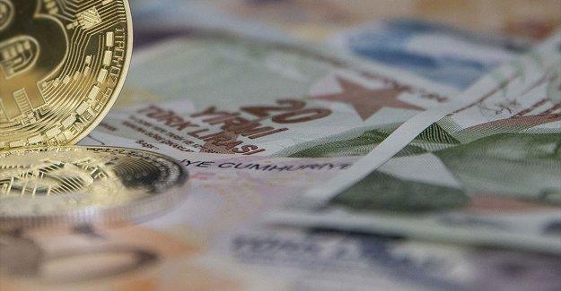 MASAK, kripto para platformu Vebitcoin'in Türkiye'deki banka hesaplarına bloke koydu