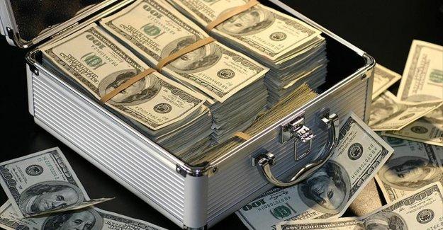 Milyarderlerin serveti Kovid-19 salgını sırasında 4 trilyon dolar arttı