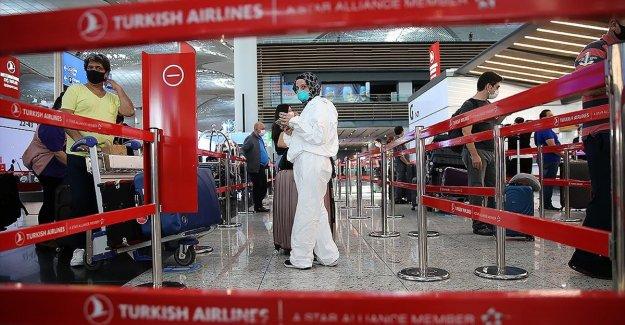 THY yolcuları 'PressReader' ile gazete ve dergilere ücretsiz ulaşabilecek