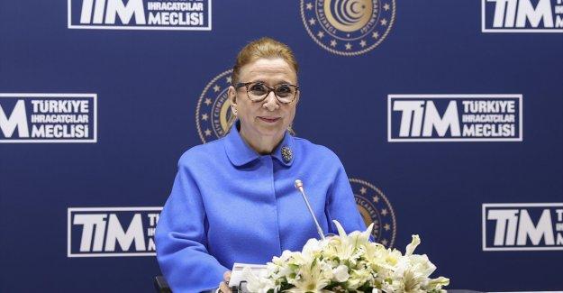 Ticaret Bakanı Pekcan: Martta tüm zamanların en yüksek aylık ihracat rakamına ulaşıldı