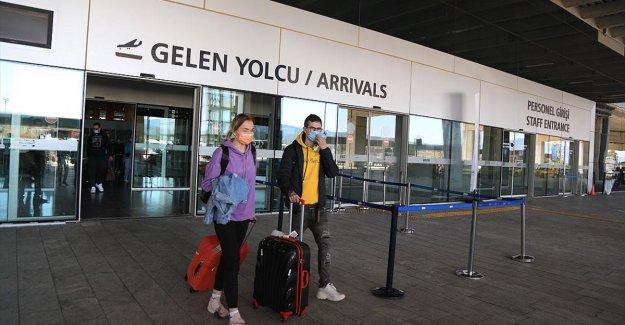 Turizmciler hazirandan itibaren Rus turistten yoğun talep bekliyor