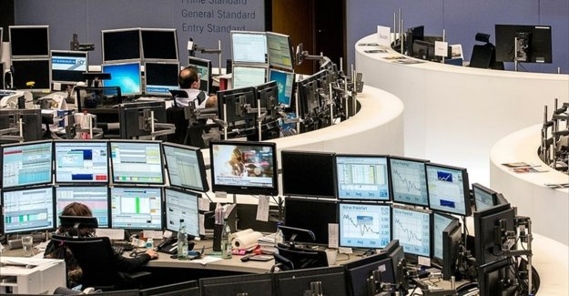 Yurt içi piyasalar, ödemeler dengesi ve işsizlik verilerine odaklandı