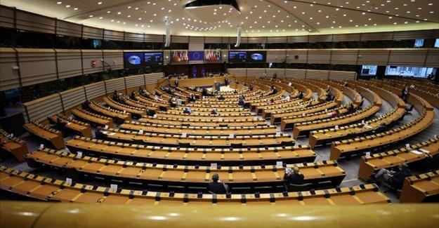 Avrupa Parlamentosu, AB ve Çin arasındaki yatırım anlaşmasını onaylamayacak