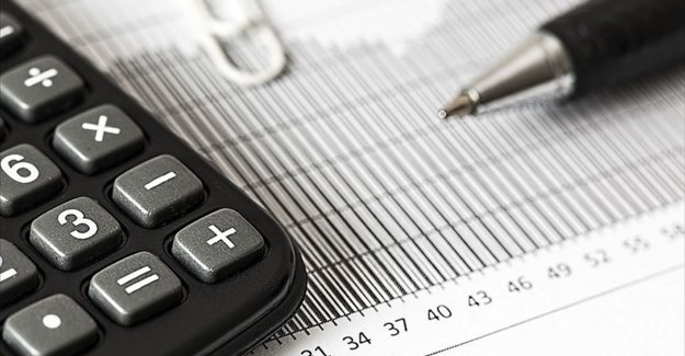 Denetimlerde kayıt dışı çalıştığı belirlenen 30 bin 529 kişi vergi mükellefi yapıldı