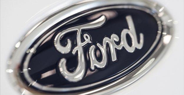 Ford elektrikli araç için 30 milyar doların üzerinde yatırım yapacak