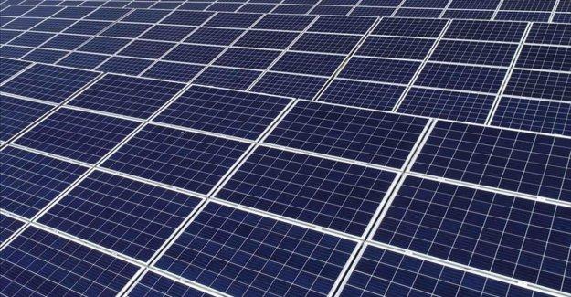 Güneş enerjisinde mini YEKA yarışmaları yarın devam edecek