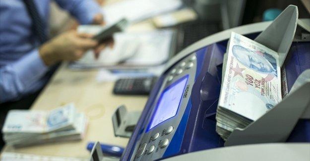 Kredi Garanti Fonu geçen yıl KOBİ'lere 163 milyar liralık kefaletle destek oldu