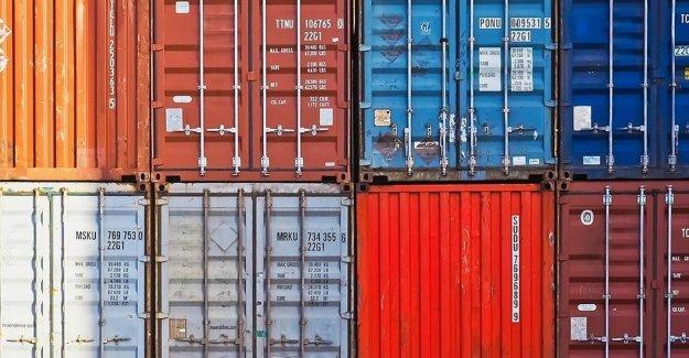 Küresel ticaret 2021'in ilk çeyreğinde Asya ihracatıyla toparlandı