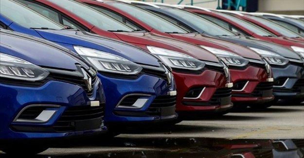 Otomobil satışlarında Renault, hafif ticaride Ford ilk sırada yer aldı