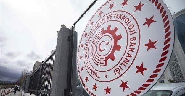 Sanayi ve Teknoloji Bakanlığı yılın ilk çeyreğinde 3 binden fazla yatırım teşvik belgesi verdi