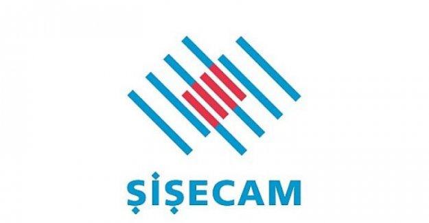 Şişecam'ın ilk çeyrekteki net satışları 5,7 milyar TL seviyesine yükseldi