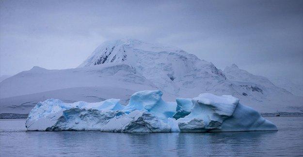 TÜBİTAK, Türkiye'yi kutup bilimleri alanında öncü ülkelerden biri yapacak projeleri destekleyecek