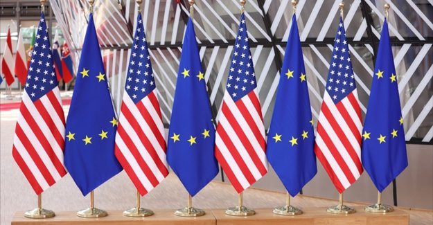 AB, seyahat kısıtlamalarının kaldırılabileceği ülkeler listesine ABD'yi de ekledi