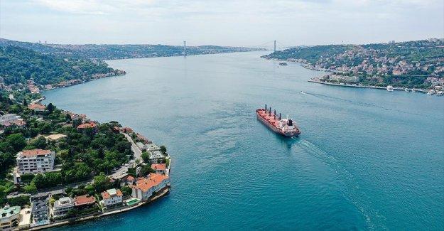 'Kanal İstanbul 70 bin kişiye istihdam sağlayacak'