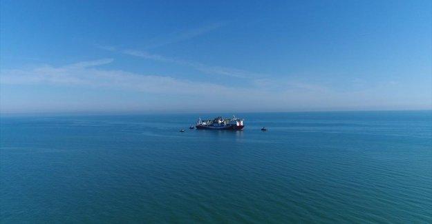 Karadeniz'deki yeni keşifle ulaşılan rezerv Türkiye'nin 12 yıllık doğal gaz ihtiyacına eşdeğer