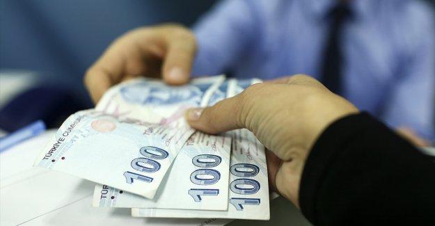 Kovid-19 kapsamında sağlanan destek tutarı 661 milyar lira oldu
