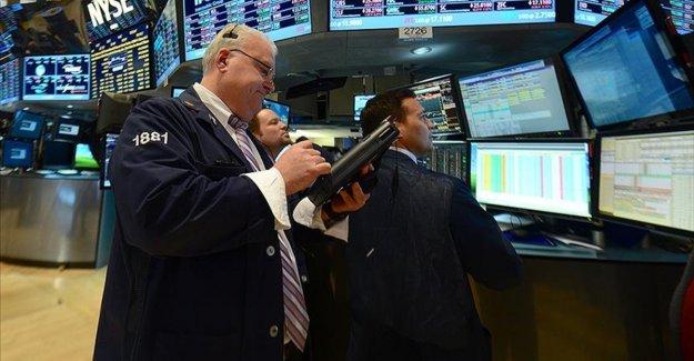 Küresel piyasalar delta varyantına ilişkin endişelerle karışık seyrediyor