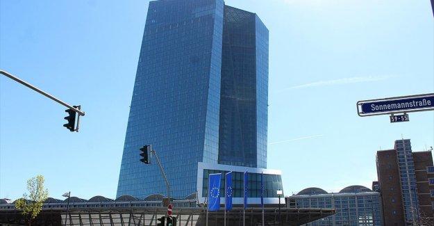 Küresel piyasalar yeni haftada Avrupa Merkez Bankası'na odaklandı
