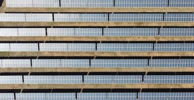 Mini YEKA yarışmalarıyla güneş enerjisi, önemli bir yatırım alanına dönüşüyor