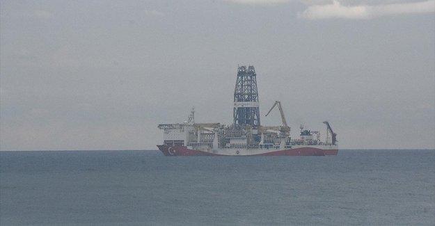 Piyasa değeri 100 milyar doları aşan Karadeniz gazının vadeli ticareti için geri sayım