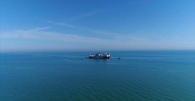 Türkiye Karadeniz keşifleri sayesinde gaz kontrat görüşmelerinde masaya daha güçlü oturacak