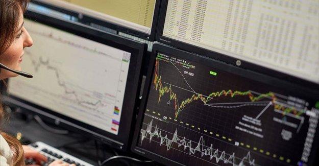 Yurt içi piyasalar enflasyon verisine odaklandı