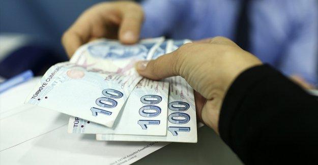 Aile ve Sosyal Hizmetler Bakanı Yanık, sosyal yardım ödeme miktarlarını açıkladı
