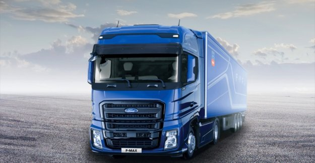 Akıllı takip sistemiyle kamyon filolarının maliyeti düşecek