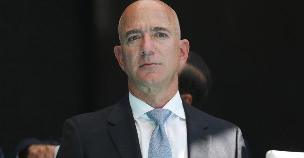 Amazon'da Jeff Bezos devri sona erdi