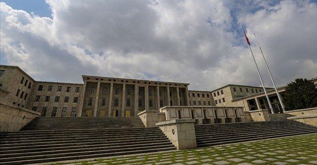 Ekonomiye ilişkin düzenlemeler içeren kanun teklifi TBMM'de