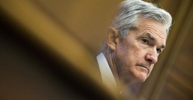 Fed Başkanı Powell ekonominin hedeflerin hala uzağında olduğunu söyledi