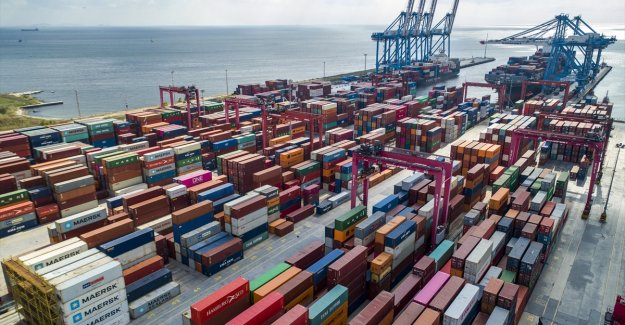 İstanbul'dan ihracatta tarihi rekor
