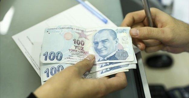 Kısa çalışma ödeneğiyle 3,7 milyon çalışana 35,2 milyar lira ödeme yapıldı