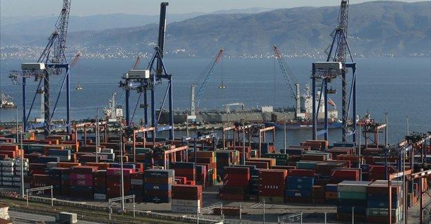 Sanayi kenti Kocaeli'den yılın ilk yarısında 7,8 milyar dolarlık ihracat