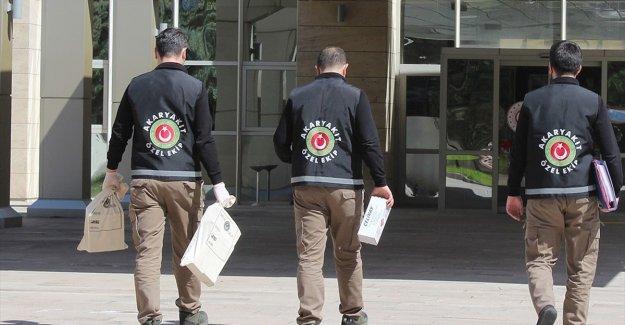 Ticaret Bakanlığından 300 milyon litre akaryakıtı piyasaya usulsüz sevk eden firmalara operasyon