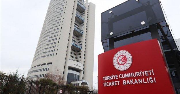 Türk ürün ve firmalarının tanıtımı için 100 'sanal ticaret heyeti' programı düzenlendi