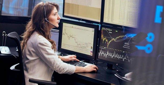 Yurt içi piyasalar Merkez Bankası faiz kararına odaklandı