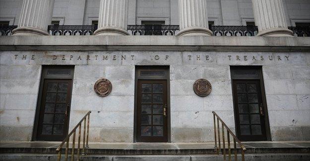 ABD Hazinesi üçüncü çeyreğe ilişkin borçlanma tahminini düşürdü